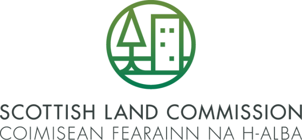 Scottish Land Commission logo